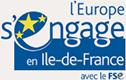 L'Europe s'engage en Île-de-France