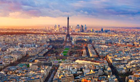 Semaine Pour l'Emploi 2021 – Points Paris Emploi