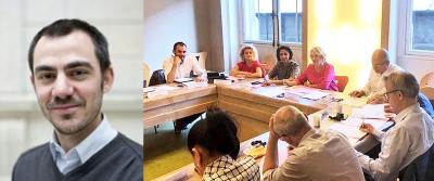Un nouveau président pour la Mission Locale de Paris