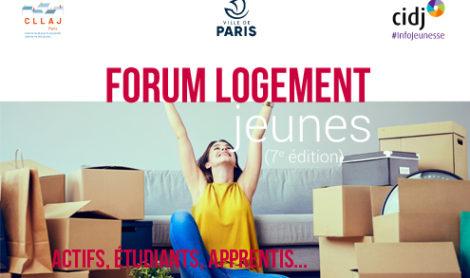 Forum Logement : 15 Juin 2019