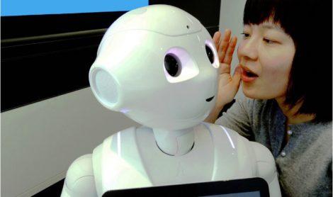 Robotique, IA… quel impact sur l'emploi et les métiers ?