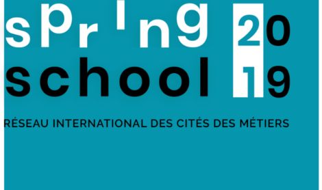 Invitation colloque international « Transformations sociales et rapport au travail »- 20 juin / Spring School 2019