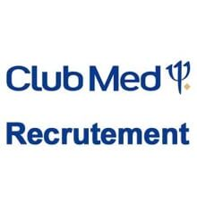 CLUB MED : JOB DATING LE 18/09/2019