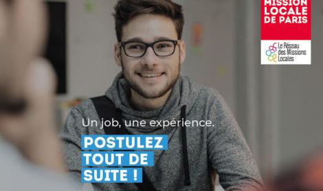 Save the Date : Jobs Day spécial «emplois courts» le 28 janvier 2020