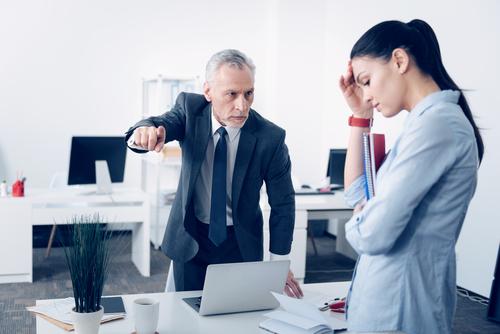 Le respect est mutuel au travail, donc tout le monde est sur le même pied d'égalité, les responsables ne font pas la loi.