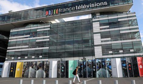 Découverte du métier de journaliste et visite de France Télévisions