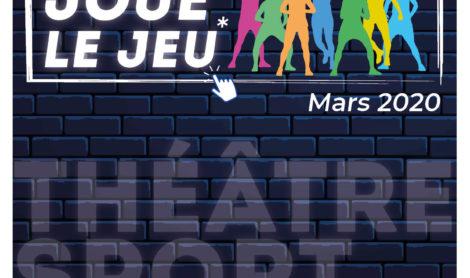 Événement : traiter avec les jeunes la thématique de l'intégration par le théâtre et le sport