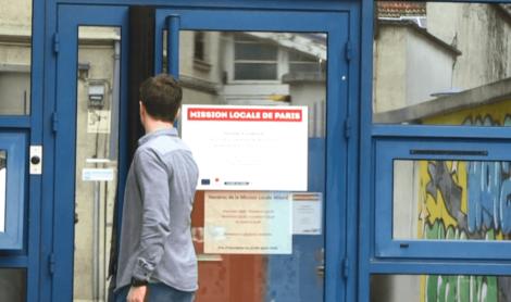 La Mission Locale de Paris s'adapte et continue à accompagner les jeunes