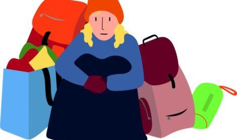 Ouverture de l'accueil de jour pour femmes Louise et Rosalie (6e)