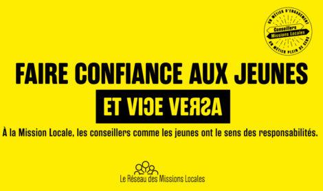 La Mission Locale de Paris recrute 20 conseiller.ère.s en Insertion Professionnelle.