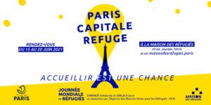 Journée mondiale du réfugié