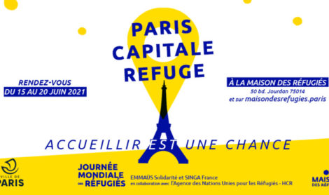 Ce dimanche, c'est la Journée mondiale du réfugié