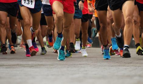 Journée Olympique 2021 : Une course à pieds de 2024 mètres en plein Paris