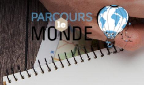 Mobilité internationale avec Parcours le Monde