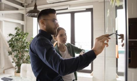 La Coop'J.Vivre une expérience concrèted'entrepreneur c'est possible.