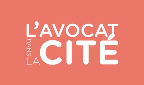 Du 4 au 10 octobre: opération Avocats dans la cité